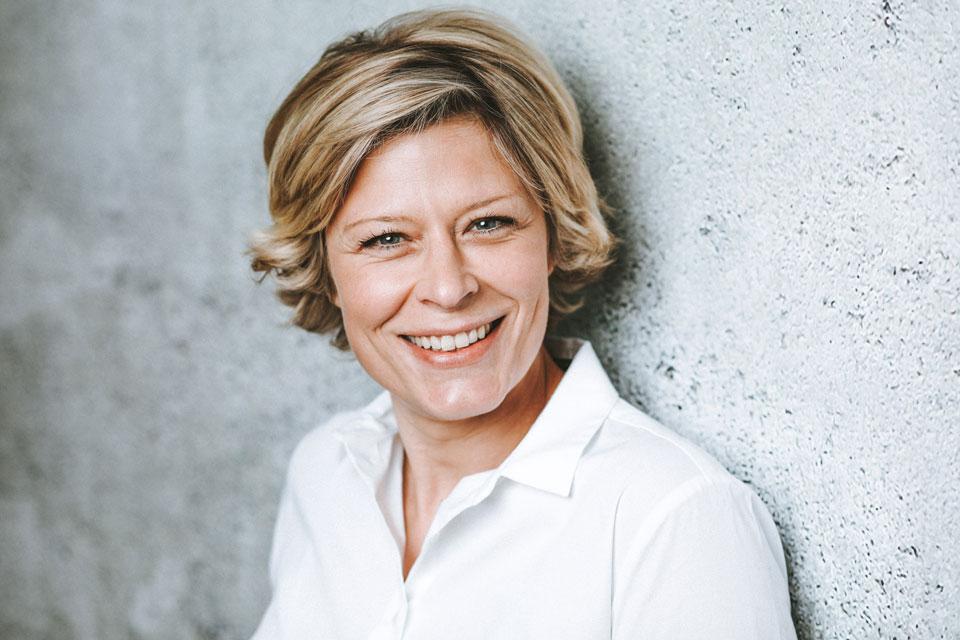 Rechtsanwältin Astrid Machmüller